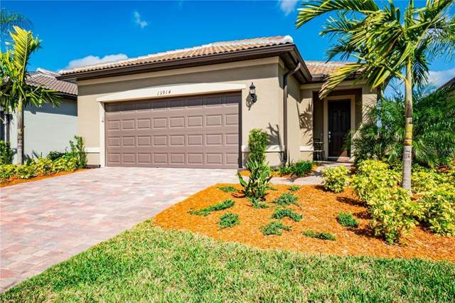 13914 Campoleone Street, Venice, FL 34293 (MLS #A4460316) :: EXIT King Realty