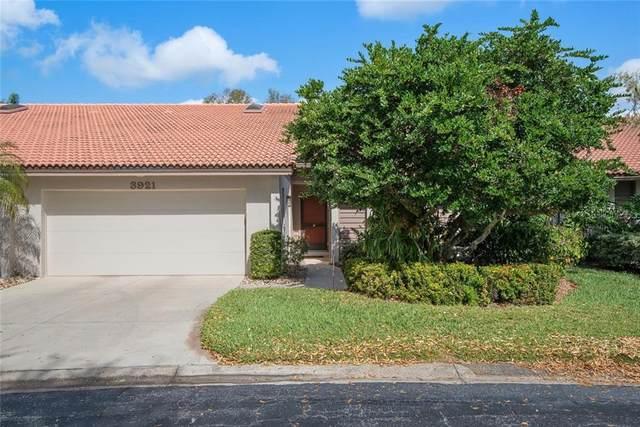 3921 Wilshire Circle #180, Sarasota, FL 34238 (MLS #A4460319) :: Team Bohannon Keller Williams, Tampa Properties