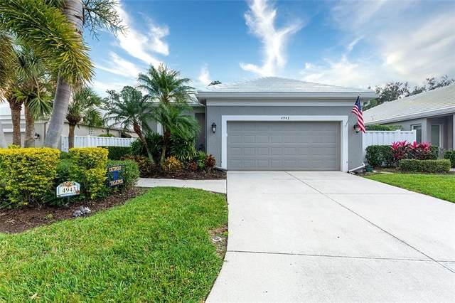 4943 88TH Street E, Bradenton, FL 34211 (MLS #A4460325) :: Dalton Wade Real Estate Group