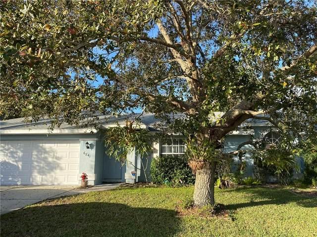 6841 67TH STREET Circle E, Palmetto, FL 34221 (MLS #A4460328) :: EXIT King Realty