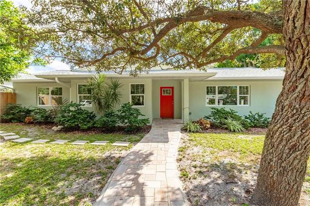 2124 Chippawa Place, Sarasota, FL 34234 (MLS #A4460338) :: EXIT King Realty
