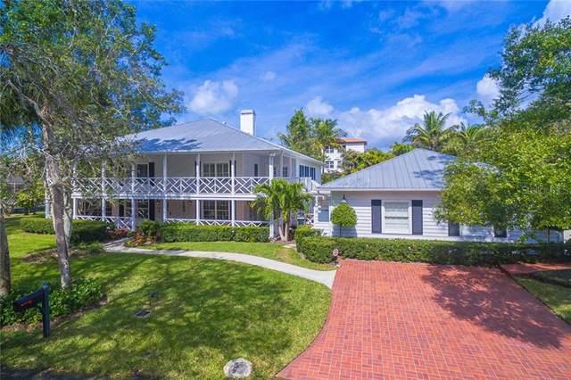1427 Pine Bay Drive, Sarasota, FL 34231 (MLS #A4460350) :: RE/MAX Realtec Group