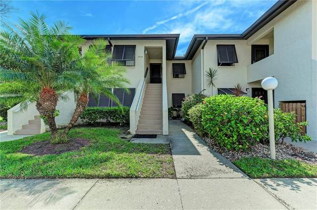 4524 Longwater Chase #33, Sarasota, FL 34235 (MLS #A4460357) :: Team Borham at Keller Williams Realty