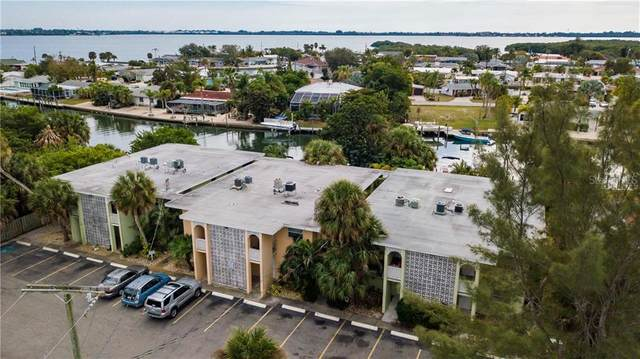 10215 Manatee Avenue W #2, Bradenton, FL 34209 (MLS #A4460361) :: Gate Arty & the Group - Keller Williams Realty Smart