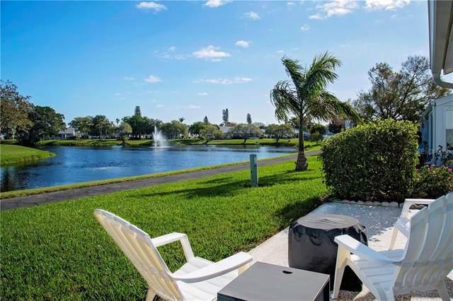 4619 Independence Drive #4619, Bradenton, FL 34210 (MLS #A4460368) :: Team Pepka