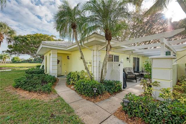 213 Wexford Place #152, Venice, FL 34293 (MLS #A4460381) :: EXIT King Realty