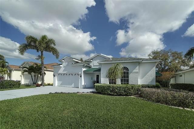 5135 51ST Lane W, Bradenton, FL 34210 (MLS #A4460387) :: Your Florida House Team
