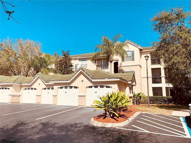 5122 Northridge Road #208, Sarasota, FL 34238 (MLS #A4460402) :: The Duncan Duo Team