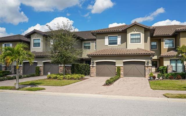 13515 Messina Loop #105, Bradenton, FL 34211 (MLS #A4460405) :: Sarasota Property Group at NextHome Excellence