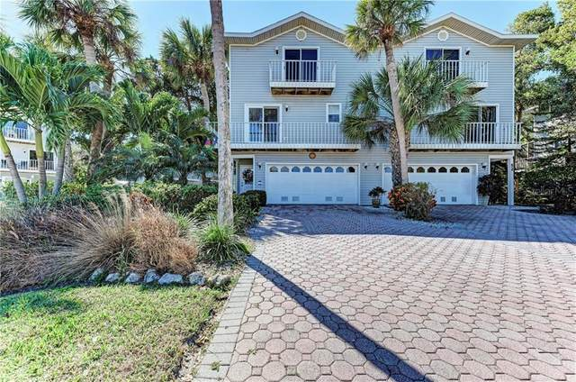 6250 Holmes Boulevard #51, Holmes Beach, FL 34217 (MLS #A4460425) :: Gate Arty & the Group - Keller Williams Realty Smart