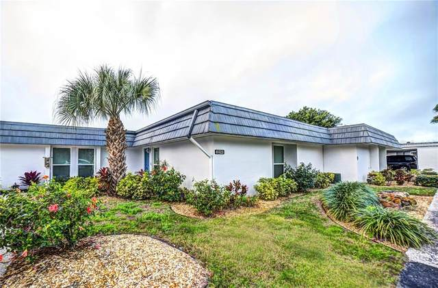 10323 Waterbird Way #8, Bradenton, FL 34209 (MLS #A4460427) :: Gate Arty & the Group - Keller Williams Realty Smart