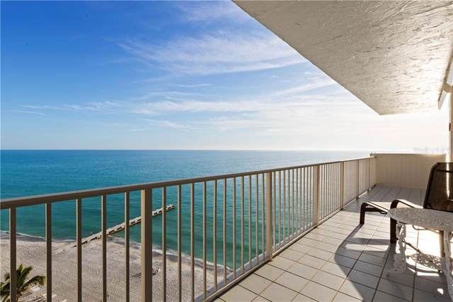 2301 Gulf Of Mexico Drive Phn-1&2, Longboat Key, FL 34228 (MLS #A4460446) :: Team Pepka