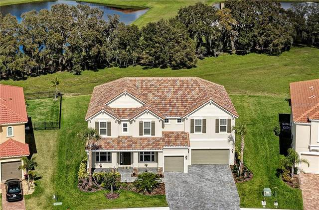 13513 Saw Palm Creek Trail, Bradenton, FL 34211 (MLS #A4460454) :: Sarasota Property Group at NextHome Excellence