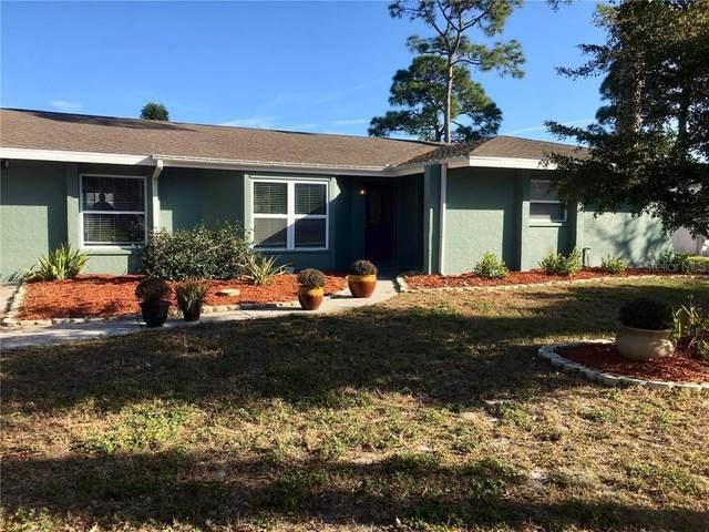 1011 Southern Pine Lane, Sarasota, FL 34243 (MLS #A4460461) :: The Duncan Duo Team