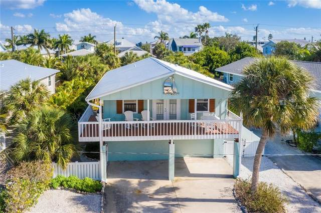 507 Spring Avenue, Anna Maria, FL 34216 (MLS #A4460462) :: Florida Real Estate Sellers at Keller Williams Realty