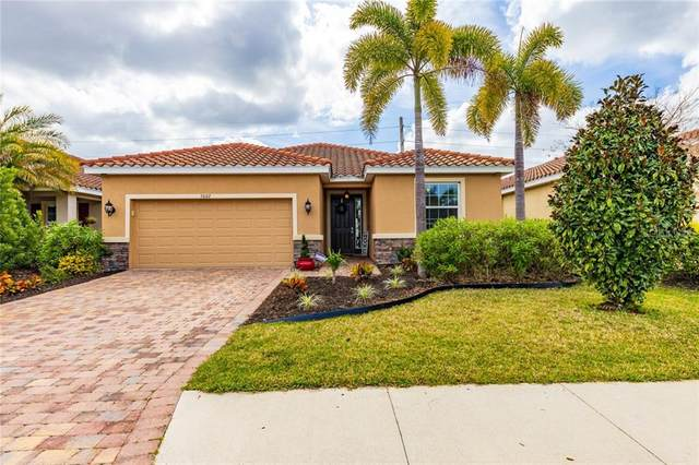 3002 Oriole Drive, Sarasota, FL 34243 (MLS #A4460463) :: Zarghami Group