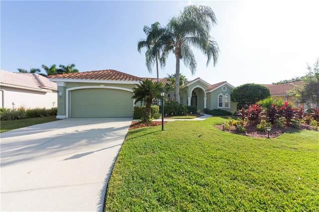 4486 Golden Lake Drive, Sarasota, FL 34233 (MLS #A4460465) :: The Duncan Duo Team