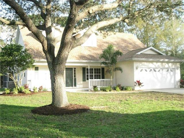 14830 7TH Avenue E, Bradenton, FL 34212 (MLS #A4460469) :: Team Pepka