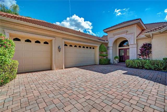 7535 Mizner Reserve Court, Lakewood Ranch, FL 34202 (MLS #A4460473) :: Sarasota Property Group at NextHome Excellence