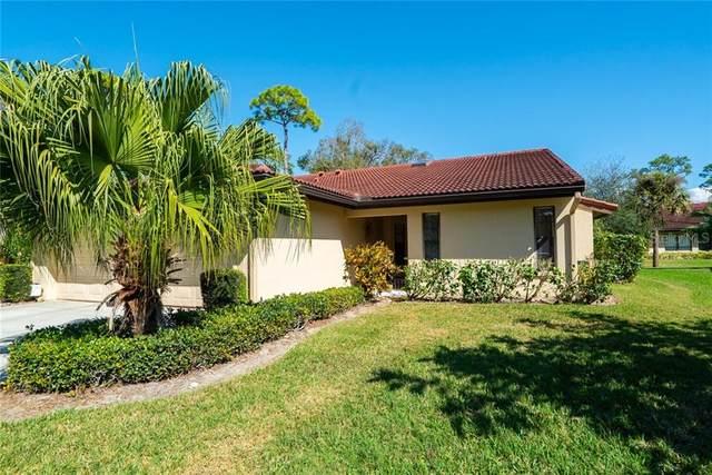 3695 White Pine Court #134, Sarasota, FL 34238 (MLS #A4460481) :: Team Bohannon Keller Williams, Tampa Properties