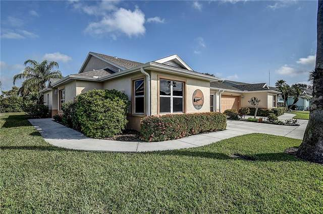 1608 Terra Ceia Bay Circle #1608, Palmetto, FL 34221 (MLS #A4460483) :: The Price Group