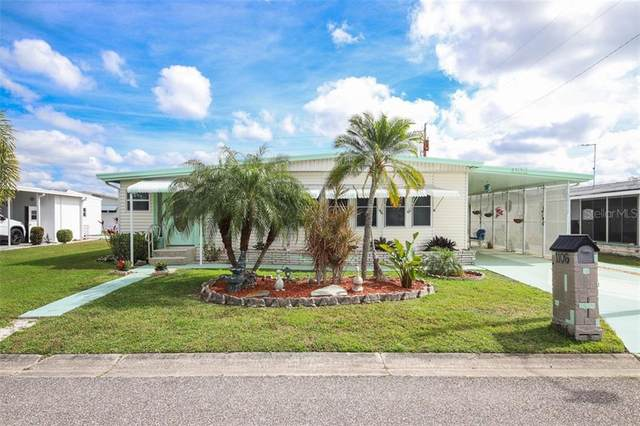 1106 43RD AVENUE Drive E, Ellenton, FL 34222 (MLS #A4460490) :: Mark and Joni Coulter | Better Homes and Gardens