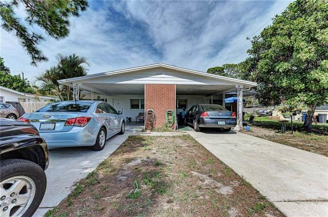 2105 47TH AVENUE Drive W A, Bradenton, FL 34207 (MLS #A4460495) :: Mark and Joni Coulter | Better Homes and Gardens