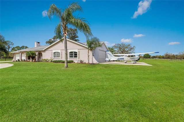 3844 Bay Tree Road, Sarasota, FL 34240 (MLS #A4460507) :: Dalton Wade Real Estate Group