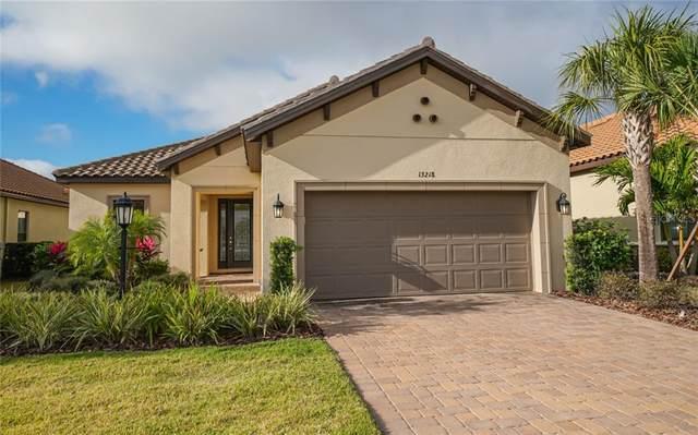 13218 Sorrento Way, Bradenton, FL 34211 (MLS #A4460510) :: Medway Realty