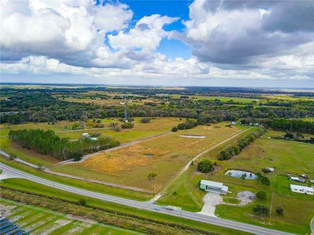 33882 State Rd 62, Parrish, FL 34219 (MLS #A4460527) :: Rabell Realty Group