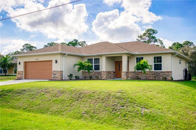 2625 Trilby Avenue, North Port, FL 34286 (MLS #A4460533) :: Pepine Realty