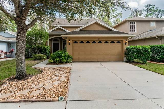 7146 Kendall Heath Way, Land O Lakes, FL 34637 (MLS #A4460535) :: Rabell Realty Group