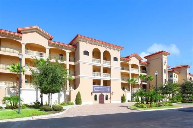 7612 Lake Vista Court #207, Lakewood Ranch, FL 34202 (MLS #A4460540) :: Team Pepka
