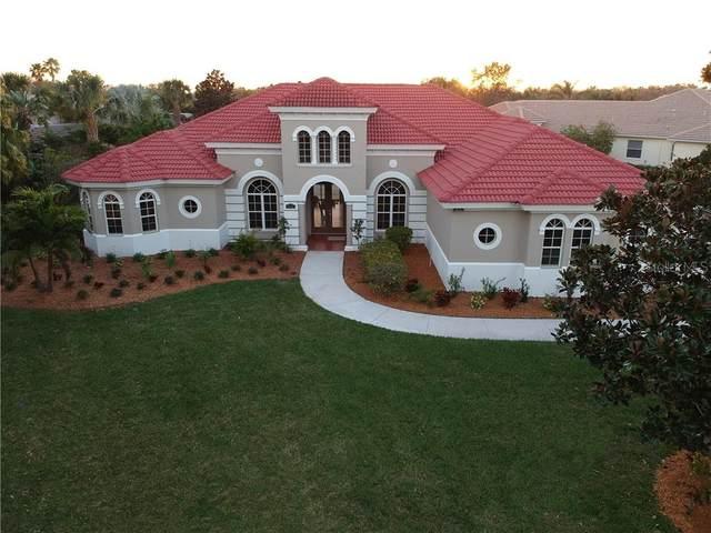 8122 Lone Tree Glen, Lakewood Ranch, FL 34202 (MLS #A4460541) :: Zarghami Group