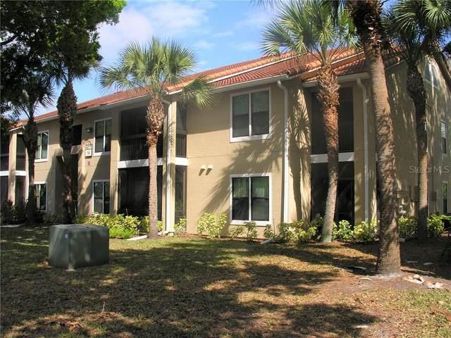 4017 Crockers Lake Boulevard #11, Sarasota, FL 34238 (MLS #A4460547) :: Team Bohannon Keller Williams, Tampa Properties