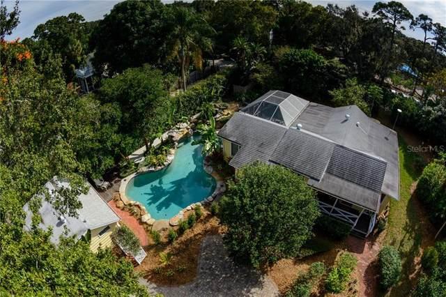 3909 Camino Real, Sarasota, FL 34231 (MLS #A4460548) :: RE/MAX Realtec Group