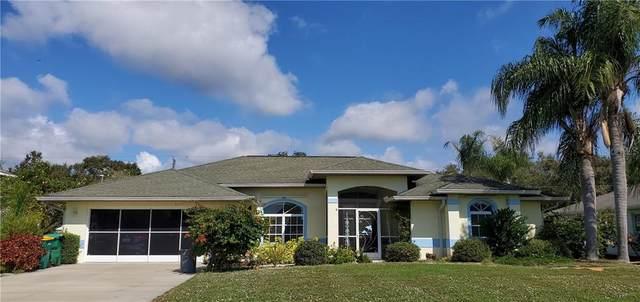22254 Peachland Boulevard, Port Charlotte, FL 33954 (MLS #A4460557) :: CENTURY 21 OneBlue