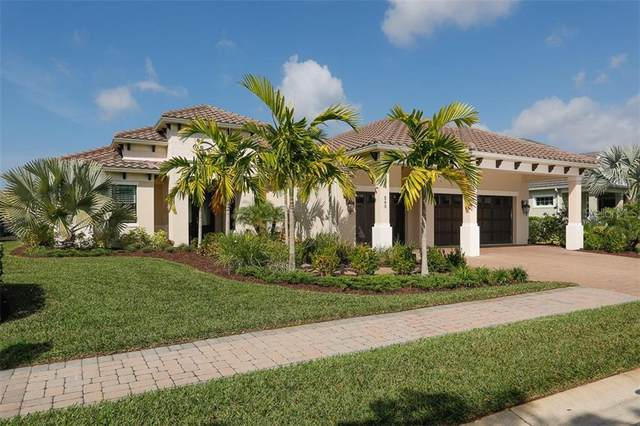 540 Regatta Way, Bradenton, FL 34208 (MLS #A4460559) :: Baird Realty Group