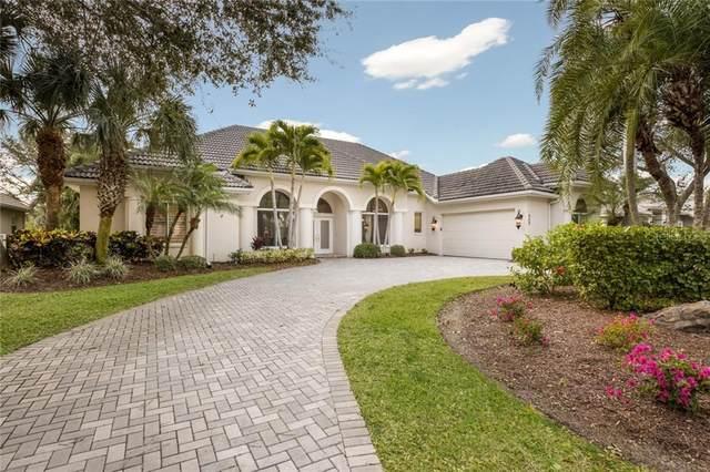 408 Trenwick Lane, Venice, FL 34293 (MLS #A4460573) :: Zarghami Group