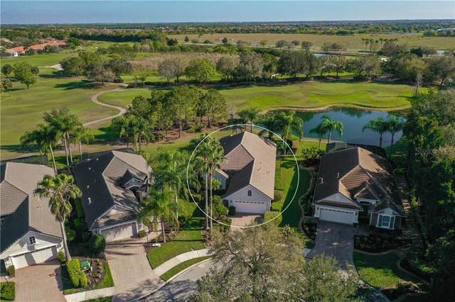 7183 Sandhills Place, Lakewood Ranch, FL 34202 (MLS #A4460580) :: Team Pepka