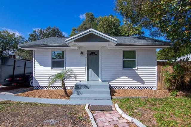 Address Not Published, Bradenton, FL 34205 (MLS #A4460584) :: GO Realty