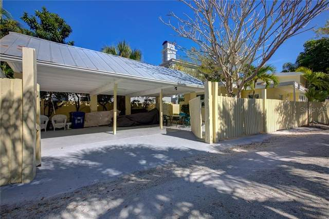8115 Midnight Pass Road, Sarasota, FL 34242 (MLS #A4460585) :: EXIT King Realty