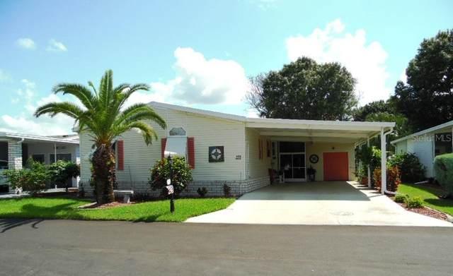 1102 La Costa Lane, Winter Haven, FL 33881 (MLS #A4460594) :: Baird Realty Group