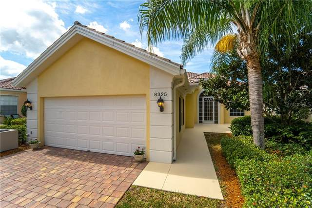 8325 Jesolo Lane, Sarasota, FL 34238 (MLS #A4460597) :: The Duncan Duo Team