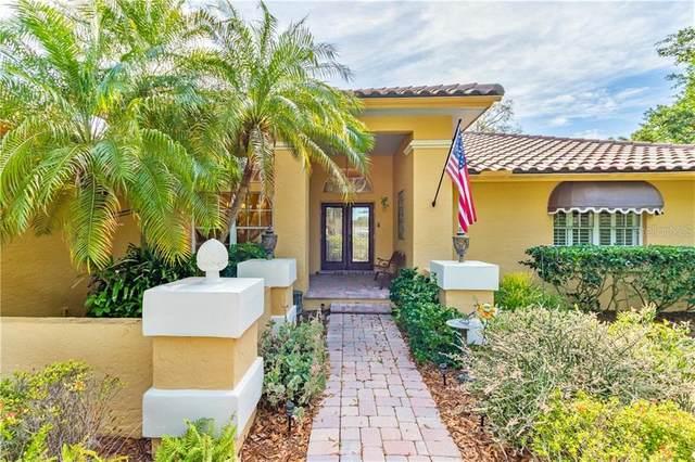 919 80TH Street NW, Bradenton, FL 34209 (MLS #A4460602) :: Cartwright Realty
