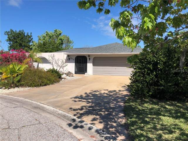 574 Bellaire Drive, Venice, FL 34293 (MLS #A4460610) :: The Robertson Real Estate Group