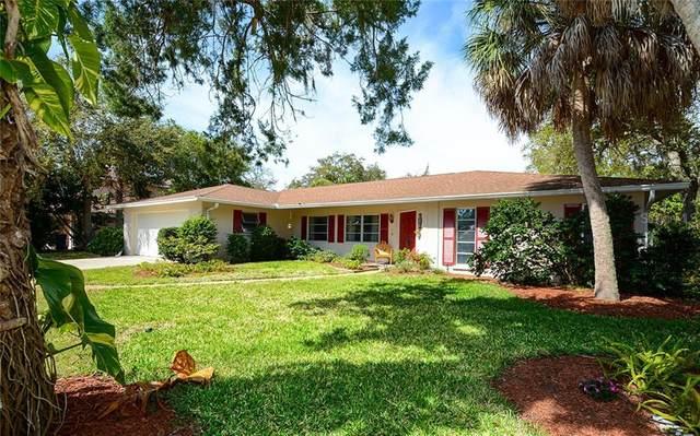 613 Buttonwood Drive, Longboat Key, FL 34228 (MLS #A4460611) :: Carmena and Associates Realty Group