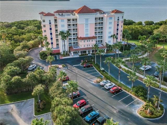2715 Terra Ceia Bay Blvd #505, Palmetto, FL 34221 (MLS #A4460619) :: Icon Premium Realty