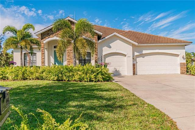 1945 24TH STREET Circle W, Palmetto, FL 34221 (MLS #A4460632) :: The Price Group
