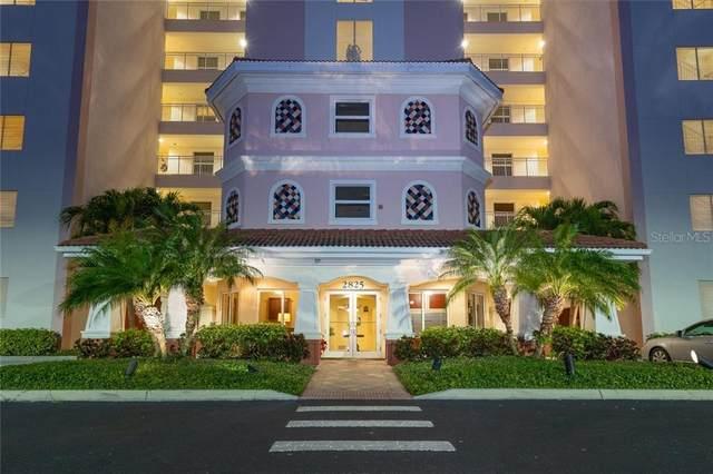 2825 Terra Ceia Bay Boulevard #1802, Palmetto, FL 34221 (MLS #A4460633) :: Icon Premium Realty